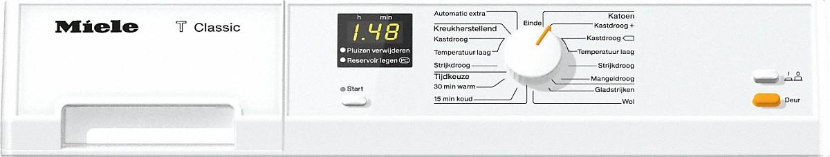 Miele TDA150C