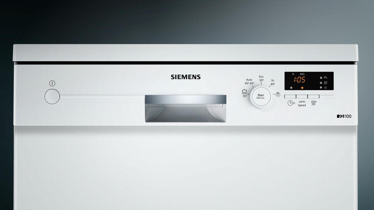 Siemens SN215W02AE