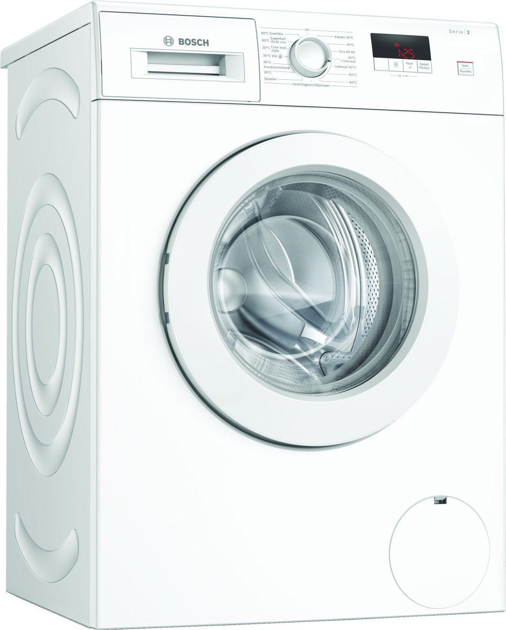 Bosch WAJ28076NL
