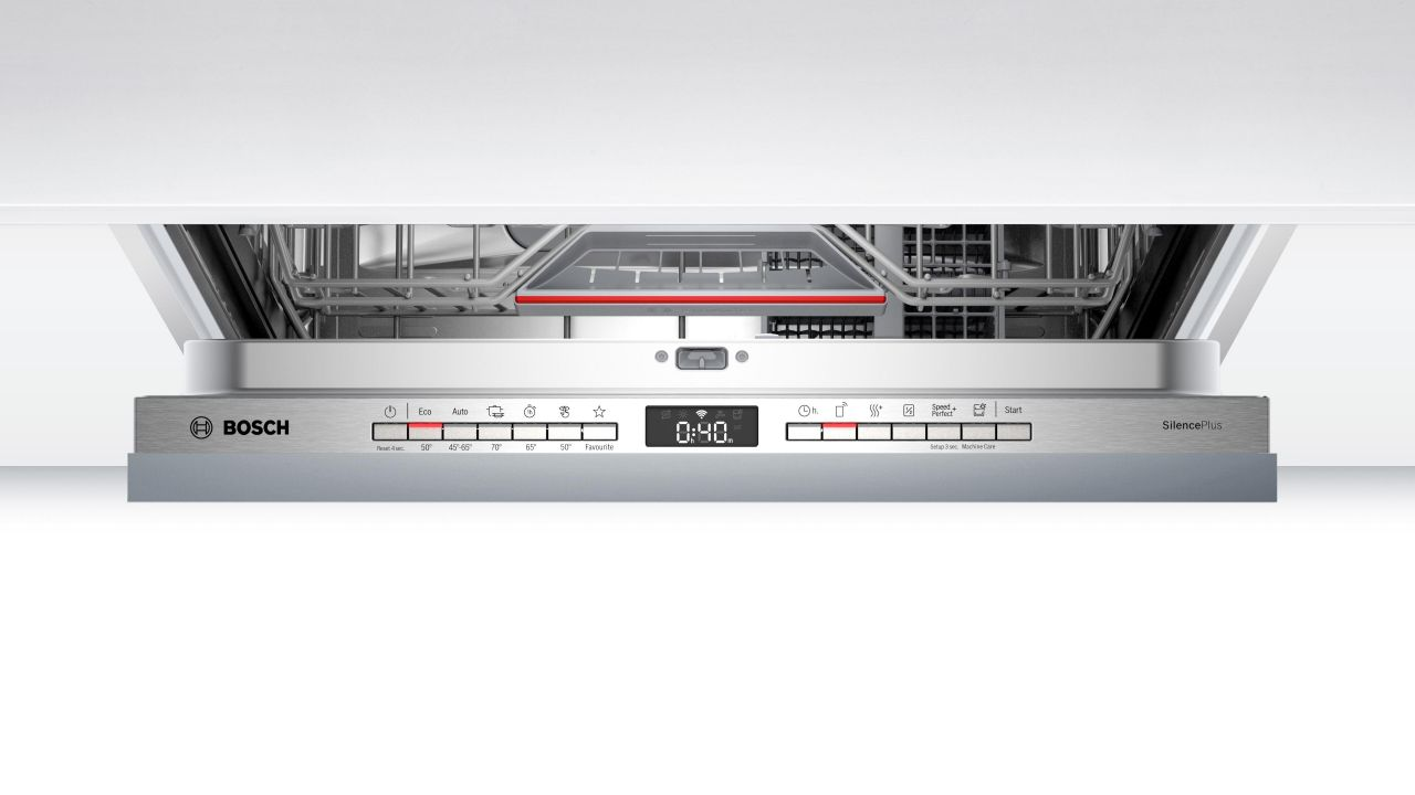 Bosch SMV4HAX48E
