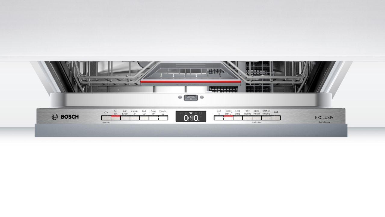 Bosch SBV4HBX00N