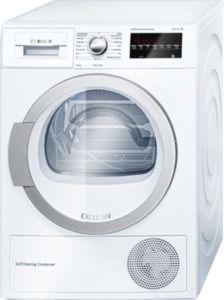 Bosch WTW85491NL