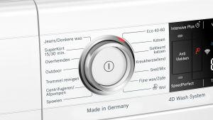 Bosch WAVH8M90NL